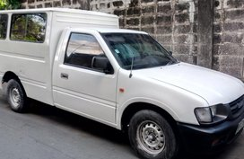 2001 Isuzu I-Van Diesel Manual for sale