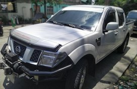 Nissan Navara 2011 Truck at 78000 km for sale