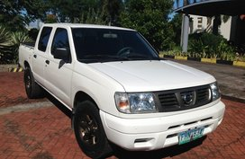 Nissan Frontier Truck 2013 Manual Diesel for sale