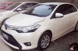 2016 Toyota Vios Manual at 30000 km for sale