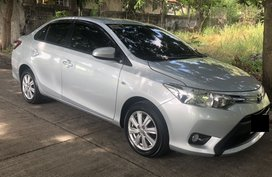 2015 Toyota Vios Automatic Gasoline for sale