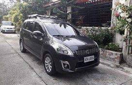 Suzuki Ertiga 2015 Manual Gasoline for sale in General Trias