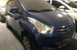 2nd Hand Hyundai Eon 2017 at 61000 km for sale