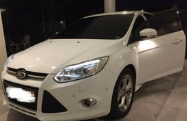 2nd Hand Ford Focus 2014 Automatic Gasoline for sale in Carmona