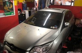 Selling Ford Focus 2013 Automatic Gasoline in Pasay