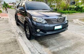 2nd Hand Toyota Fortuner 2012 for sale in Bacoor