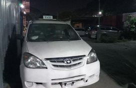 2nd Hand Toyota Avanza 2007 for sale in Pasig