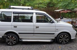 2nd Hand Mitsubishi Adventure 2006 Manual Gasoline for sale in Bay