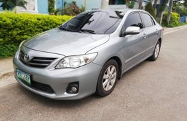 2nd Hand Toyota Altis 2013 for sale in Calamba