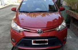 Selling 2nd Hand Toyota Vios 2014 in San Fernando