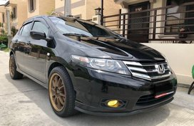 Honda City 2013 Automatic Gasoline for sale in Pasay