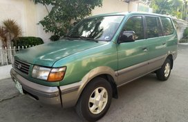 2nd Hand Toyota Revo 1999 Automatic Gasoline for sale in Angono