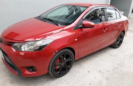 Selling 2nd Hand Toyota Vios 2015 in Navotas