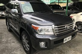 2nd Hand Toyota Land Cruiser 2015 at 15000 km for sale in Quezon City