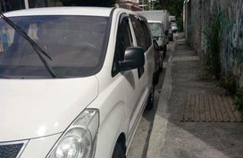 Hyundai Grand Starex 2012 Manual Diesel for sale in Las Piñas