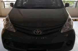 2nd Hand Toyota Avanza 2014 for sale in Malolos