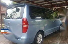 2nd Hand Hyundai Grand Starex 2009 for sale in Aringay