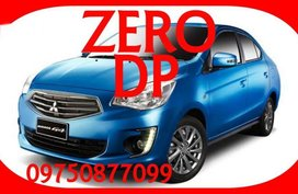 Brand New Mitsubishi Mirage G4 2019 Automatic Gasoline for sale in Taguig