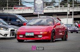 Toyota Mr2 Manual Gasoline for sale in Manila