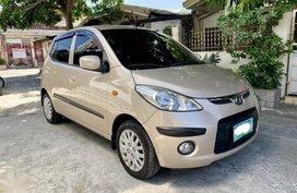 Hyundai I10 2010 at 60000 km for sale