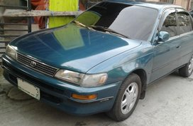 1995 Toyota Corolla for sale in Taguig