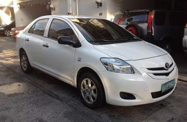 Toyota Vios 2012 Manual Gasoline for sale in Pasig