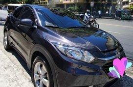 Sell 2nd Hand 2015 Honda Hr-V at 25000 km in Mandaluyong