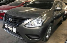 Nissan Almera 2018 Manual Gasoline for sale in Quezon City