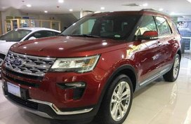 Ford Explorer 2019 Manual Gasoline for sale in Taguig