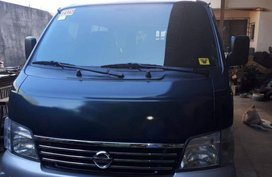 Nissan Estate 2013 Manual Diesel for sale in Caloocan