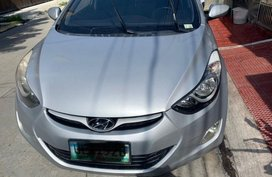 2nd Hand Hyundai Elantra 2012 for sale in Bacoor