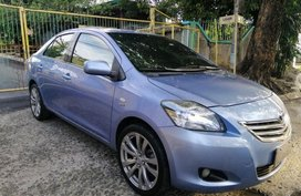 2nd Hand Toyota Vios 2013 Manual Gasoline for sale in San Pedro