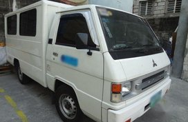 2nd Hand Mitsubishi L300 2013 for sale in Manila