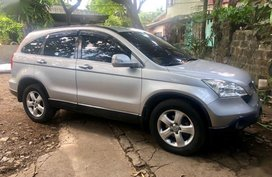 Selling Honda Cr-V 2007 at 60000 km in Mandaluyong