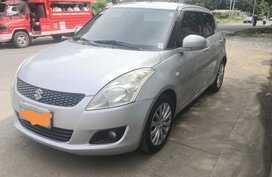 Suzuki Swift 2013 Automatic Gasoline for sale in Linamon