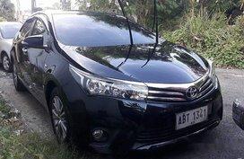 2015 Toyota Corolla Altis for sale in Parañaque