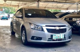 Chevrolet Cruze 2011 Automatic Gasoline for sale in Manila
