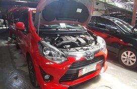 2nd Hand Toyota Wigo 2019 at 10000 km for sale