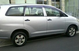 2007 Toyota Innova for sale in Marikina