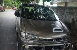 Selling 2nd Hand Hyundai Starex 1999 in Parañaque