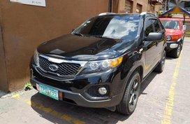 Kia Sorento 2011 Automatic Diesel for sale in Taguig