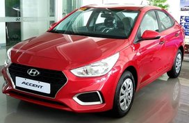 Brand New Hyundai Accent 2019 for sale in Quezon City