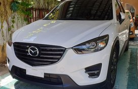 Selling Mazda Cx-5 2017 Automatic Diesel in Mandaluyong