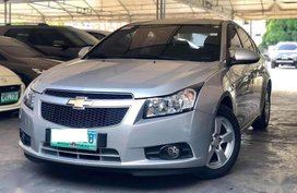 Selling Chevrolet Cruze 2011 at 72000 km in Makati