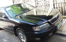 Nissan Cefiro 1999 Automatic Gasoline for sale in Manila