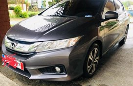 Selling 2nd Hand Honda City 2016 in Dasmariñas