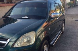 2nd Hand Honda Cr-V 2003 Automatic Gasoline for sale in San Pedro