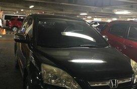 Selling Honda Cr-V 2007 at 60000 km in Pasay