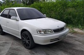 2nd Hand Toyota Corolla 2000 for sale in Malabon