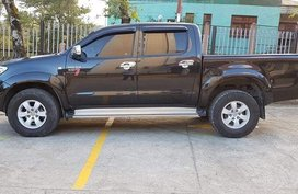 Selling Brand New Toyota Hilux 2013 in Baguio
